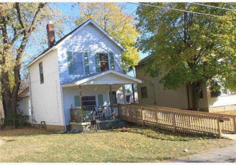 258 Lechner Avenue, Columbus, Ohio 43223, 3 Bedrooms Bedrooms, ,1 BathroomBathrooms,Residential,For Sale,Lechner,213017234