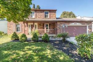 5701 Muldoon Court- Dublin- Ohio 43016, 4 Bedrooms Bedrooms, ,3 BathroomsBathrooms,Residential,For Sale,Muldoon,217035294